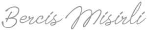 Signature of Bercis Misirli